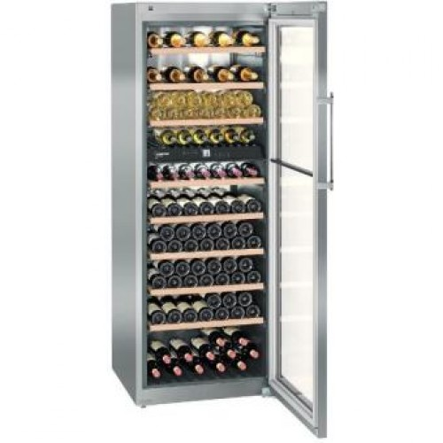Liebherr WTes5972 Double Temperature Zone Wine Coolers