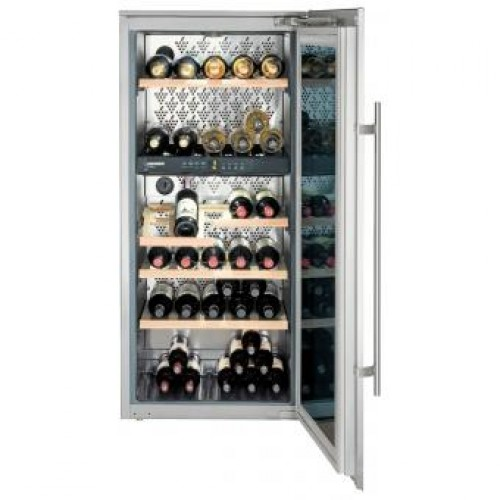 Liebherr WTEes2053 Built-in Double Temperature Zone Wine Coolers