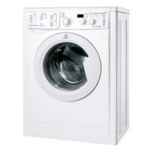 Indesit IWSD61051 6KG Slim Front Loading Washer