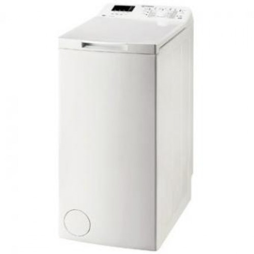 Indesit ITWD61253 6.5KG Top Loading Washer