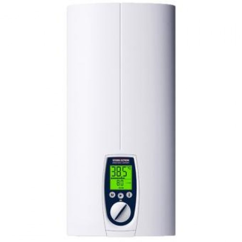 Stiebel Eltron   DHE 27 SLi   27000W Fully Electronic Control Instantaneous Water Heater