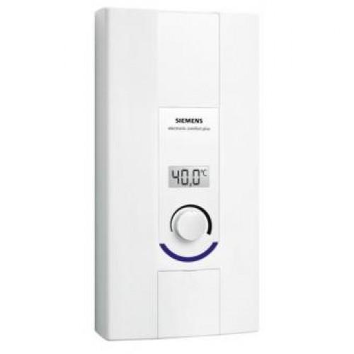 Siemens DE1518527 Instantaneous Water Heaters