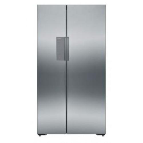 SIEMENS KA92NVI35K IQ300 Side-by-Side Refrigerators