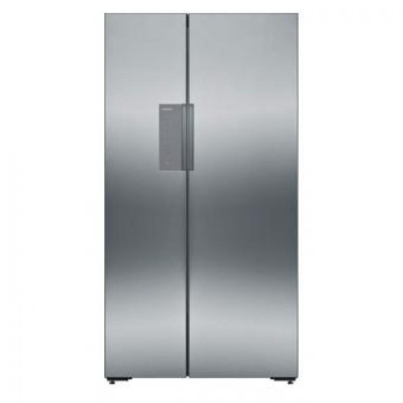 Siemens Ka92nvi35k Iq300 Side By Side Refrigerators
