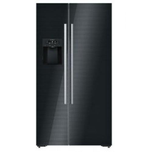 SIEMENS KA92DSB30 Side by Side Refrigerator