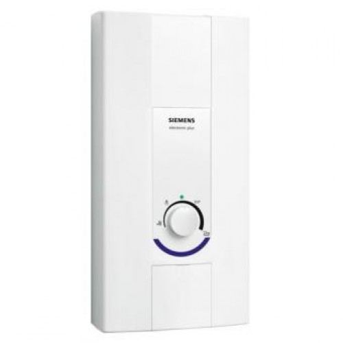 Siemens DE2124407 Instantaneous Electronically Controlled Water Heater