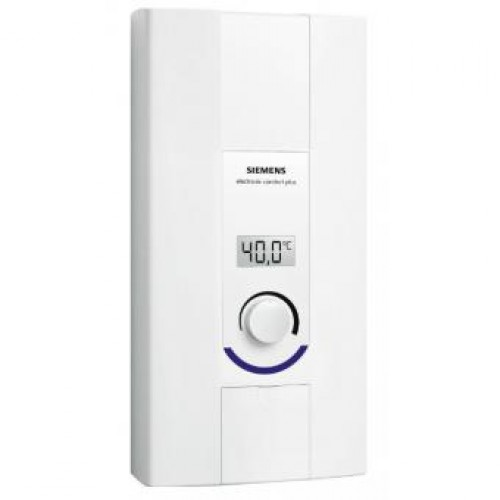 Siemens DE2124527 Instantaneous Electronically Controlled Water Heater
