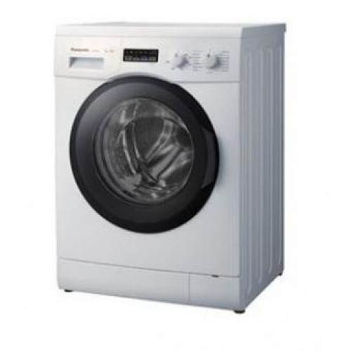 Panasonic NA-127VB3 Slim-type Front Loading Washing Machine