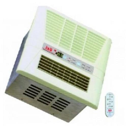 伊豆 BM2400 智能遙控浴室乾燥暖風機