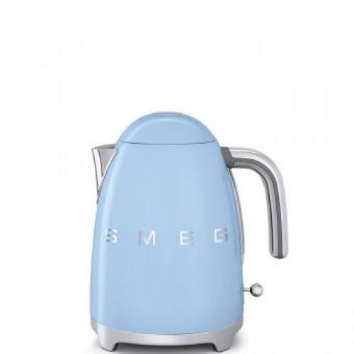 Smeg KLF11PBUK 50's Retro Style Aesthetic Water Heater