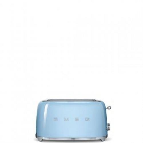Smeg TSF02PBUK 50's Retro Style Aesthetic Toasters