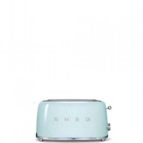 Smeg TSF02PGUK 50's Retro Style Aesthetic 多士爐