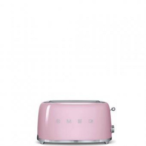 Smeg TSF02PKUK 50's Retro Style Aesthetic Toasters