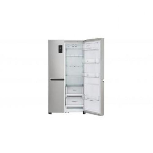 LG GC-B247SLUV 626L 線性變頻壓縮機 對門式雪櫃