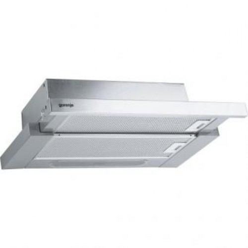 Gorenje DF6405X 60cm Telescopic Cooker Hood