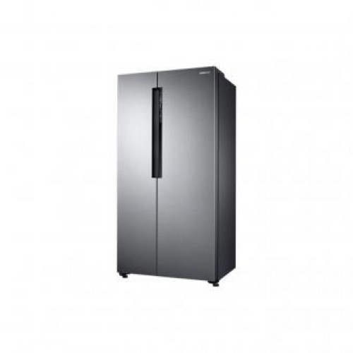 Samsung RS62K6007S8/SH 620L Side by Side Refrigerator