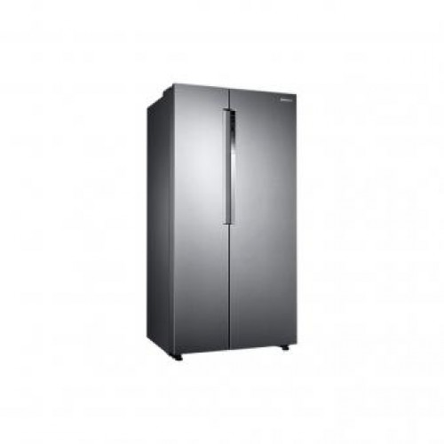 Samsung RS62K6227SL/SH 620L Side by Side Refrigerator