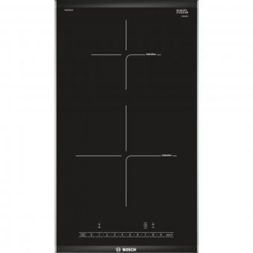 bosch pib375fb1e 30cm domino induction hob. Black Bedroom Furniture Sets. Home Design Ideas