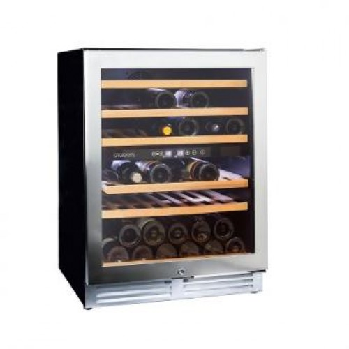 VIVANT CV50MDI Double Temperature Zone Wine Coolers