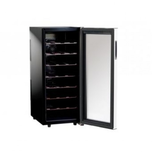 VIVANTCV24M Double Temperature Zone Wine Coolers