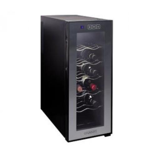 VIVANT V12M Double Temperature Zone Wine Coolers