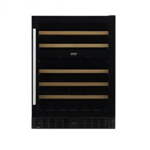 CRISTAL CWB-46D Double Temperature Zone Wine Coolers