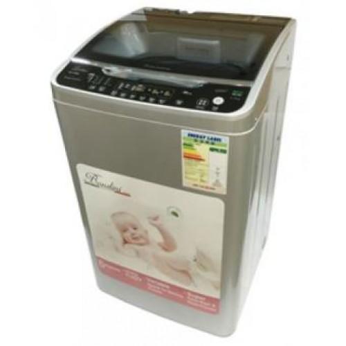雪白 BFA-R968 6.5KG全自動洗衣機