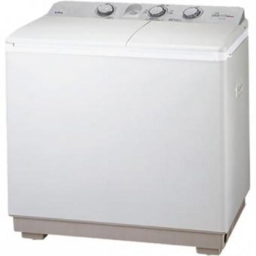 雪白 BSA-830 8KG雙桶半自動洗衣機