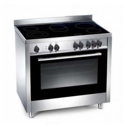 WHITE-WESTINGHOUSE WV90MX Range Cookers