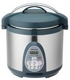 Electronic Pressure Cookers