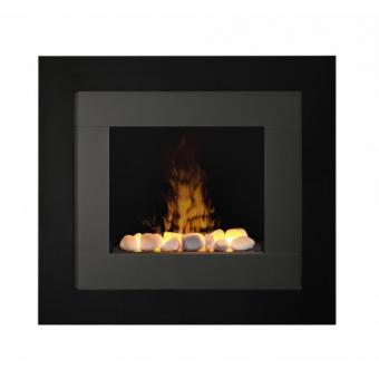 DIMPLEX Opti-myst Wall Mounted Fire Redway